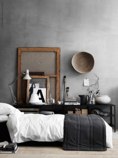Minimal Interior Design Inspiration | @ANDWHATELSEISTHERE